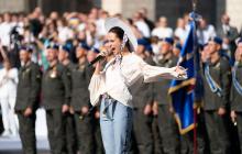 Алина Паш угодила в громкий скандал с Россией и Крымом: в Сети всплыли компроматы на рэпершу