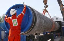 """Санкции по """"Северному потоку-2"""": в Конгресс США внесли ключевой документ"""