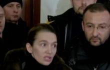 """Жена Соболева рассказала о разговоре с Грановским: """"Сердце матери все чувствует"""""""
