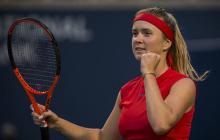 Триумф Свитолиной в США: украинская теннисистка впервые в карьере вышла в 1/4 финала US Open
