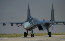 """США """"разгромили"""" новейший российский истребитель Су-57: стало известно, почему на самом деле Индия отказалась покупать самолет Москвы"""