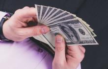 Аналитики прогнозируют изменение курса доллара в Украине: прогноз на неделю