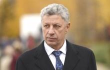 Бойко подвел итоги первого тура и обвинил Порошенко в проигрыше