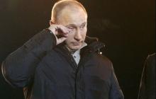 """Экс-посол США в Украине Джон Хербст: """"У Путина есть одна большая слабость"""""""