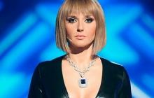 """Жена """"кума Путина"""" Оксана Марченко накинулась на украинцев: """"Для мытья туалетов интеллект не нужен"""""""