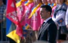 Ликвидация Министерства ветеранов АТО: Зеленский сделал громкое заявление в День Флага - видео