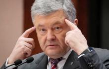 Порошенко заявил, что за последние 5 лет никто не придумал ничего лучше Минских соглашений