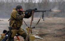 """Вблизи Донецка вечером сепаратисты """"ДНР"""" начали масштабные бои: слышны мощные взрывы"""