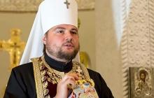 Митрополит УПЦ МП Александр Драбинко рассказал, почему приехал на Объединительный собор, несмотря на запрет начальства