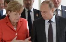 """Путин: Запуск """"Северного потока-2"""" не повлияет на транзит газа через Украину"""
