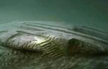 Аномалия Балтийского моря разгадана: затонувший НЛО опознали ученые