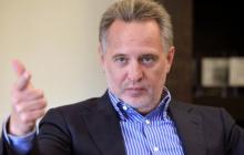 Украина жестко ударила по бизнесу олигарха Фираташа