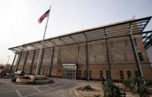 """Иракская авиабаза """"Балад"""" с военными США была атакована ракетами """"Катюша"""""""