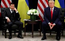 Разговор Трампа с Зеленским: топ-чиновник США рассказал, что скрыл Белый дом