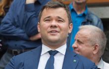 """Андрей Богдан почувствовал себя """"богом"""" Украины и c матом обрушился на Кличко - кадры"""