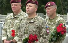 Украина разорвала еще одну связь с Россией: легендарный командир 95-й бригады ВСУ Майк про ВДВ