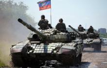 """На Донбассе стало на одно захваченное боевиками """"ДНР"""" село больше"""