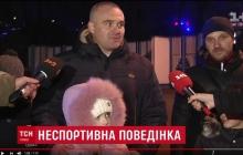 """""""Шахтер"""" отказался от акции в поддержку украинских солдат - клуб Ахметова запретил детям надевать футболки с надписями про героев АТО - кадры"""