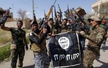 Террористы ИГИЛ захватили в плен двух военных РФ под сирийским Меядином