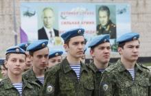 МИД Украины призывает Россию оставить в покое крымских юношей: Киев настаивает на отмене воинской службы в захваченном Крыму