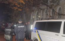 """Ветеран АТО """"Сэнсэй"""" погиб в Киеве: полиция рассказала, откуда взялась граната"""