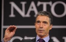 Андерс Фог Расмуссен: Путин стремится восстановить прежние позиции значительной мощности