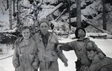 Раскрыта тайна перевала Дятлова: смерть туристов была тяжелой и мучительной