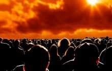 Наступление конца света: как выжить человечеству – семь главных советов
