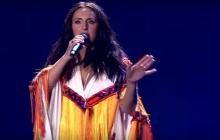"""Украина могла бы победить два раза подряд: иностранцы в неописуемом восторге от невероятного перфоманса Джамалы на сцене """"Евровидения - 2017"""""""