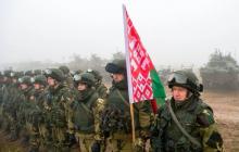 """РосСМИ обвинили белорусский спецназ в войне против РФ в Сирии: """"Лукашенко ведет свою игру"""""""