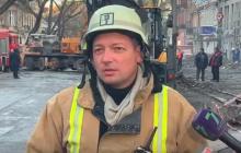 Из-под завалов колледжа в Одессе достали тело 3-й жертвы, 12 человек пропали - что известно
