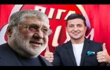 Слуга олигарха - угроза для страны: 27 украинских интеллектуалов написали обращение против кандидата Зеленского