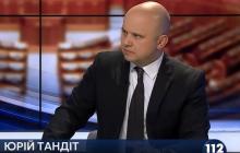 Штурм позиций активистов блокады Донбасса: Тандит из СБУ сделал официальное заявление