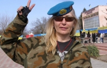 Ее жизнь оборвалась на взлете: умерла известный волонтер, воин, общественный деятель Наталья Валевская