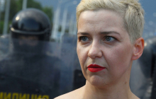 """Гордон: """"Россия создает Колесниковой """"легенду"""", именно ее готовят на замену Лукашенко"""""""