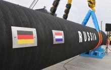 """Германия встала на защиту России в вопросе """"Северного потока - 2"""""""