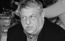 В Москве от коронавируса умер известный телеведущий: у него было поражено до 75% легких – СМИ