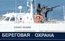 Пираты 21 века: силовики страны-агрессора задерживают украинские суда в Керченском проливе