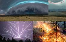 Якутию спасли выходцы с Нибиру, которые климатическим оружием вызвали ливни
