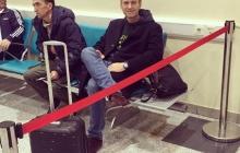 Навальный под замком: оппозиционеру запретили выезд из России – фото