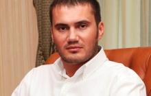 В Партии регионов подтвердили факт гибели Виктора Януковича-младшего