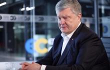 """Порошенко намекнул Зеленскому и Кабмину на повторение судьбы Януковича: """"Власть в отчаянии"""""""