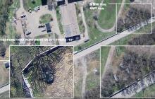 Мысягин показал первые кадры сверхсекретной операции ВСУ