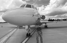Одним из погибших в Ан-26 под Чугуевом оказался сын депутата из Николаева: кто такой Владимир Олабин