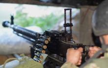 Ситуация в зоне ООС за минувшие сутки: противник более 10 раз обстрелял позиции ВСУ