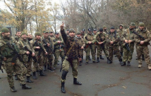 """""""Кадыровский"""" батальон """"Смерть"""" на Донбассе - в Интернете показали фото наемников"""