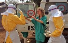 В Либерии новый случай заражения Эболой