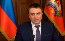 """""""ЛНР"""" ответила Украине на закрытие границы с ОРЛО: Пасечник сказал, что будет теперь"""