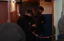 Убийство девочек в Киеве: появились первые фото подозреваемых