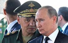 В США готовят санкции против Путина и Шойгу из-за истории с талибами - в Кремле отреагировали